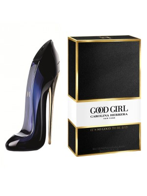 Carolina Herrera Good Girl, Parfémovaná voda 80ml
