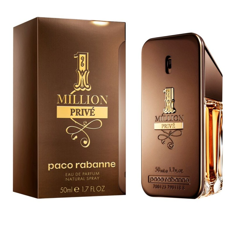Paco Rabanne 1 Million Privé, Parfemovaná voda 50ml
