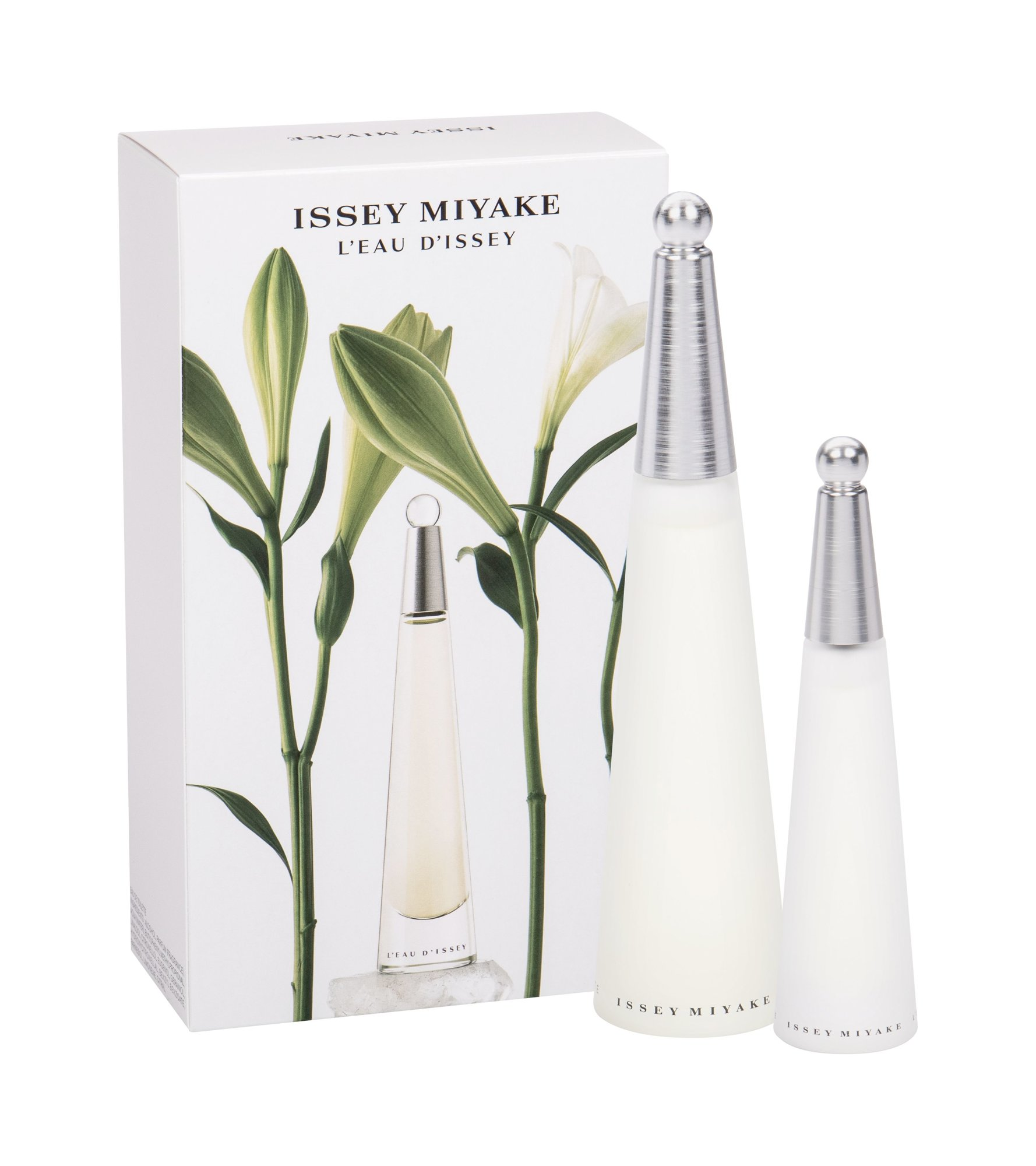 Issey Miyake L´Eau D´Issey, edt 100 ml + edt 25 ml