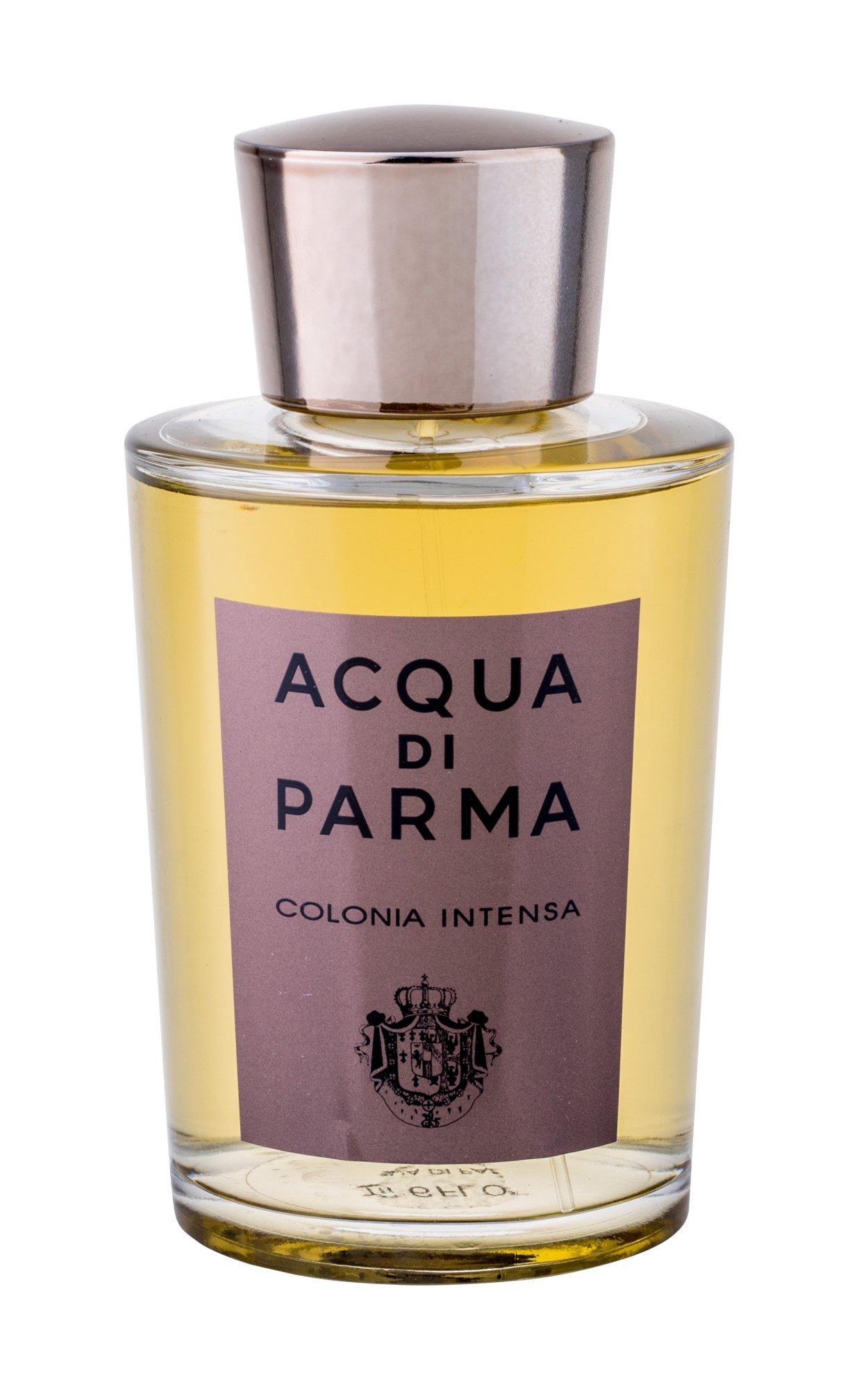 Acqua di Parma Colonia Intensa, Kolínska voda 100 - Tester