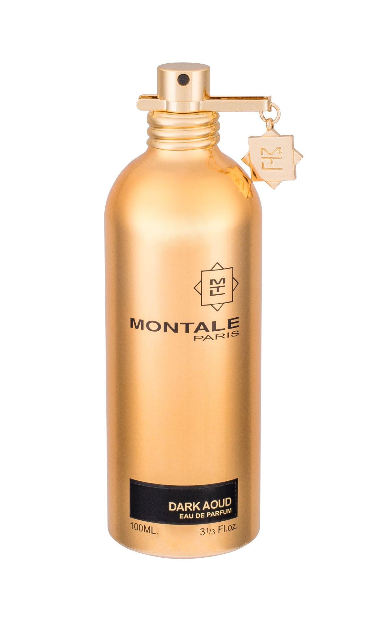 Montale Paris Dark Aoud, edp 100ml