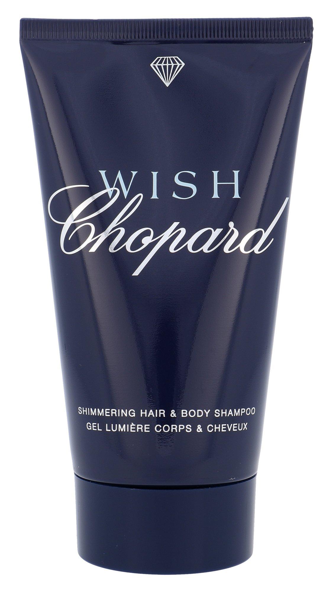 Chopard Wish, Sprchovací gél 150ml