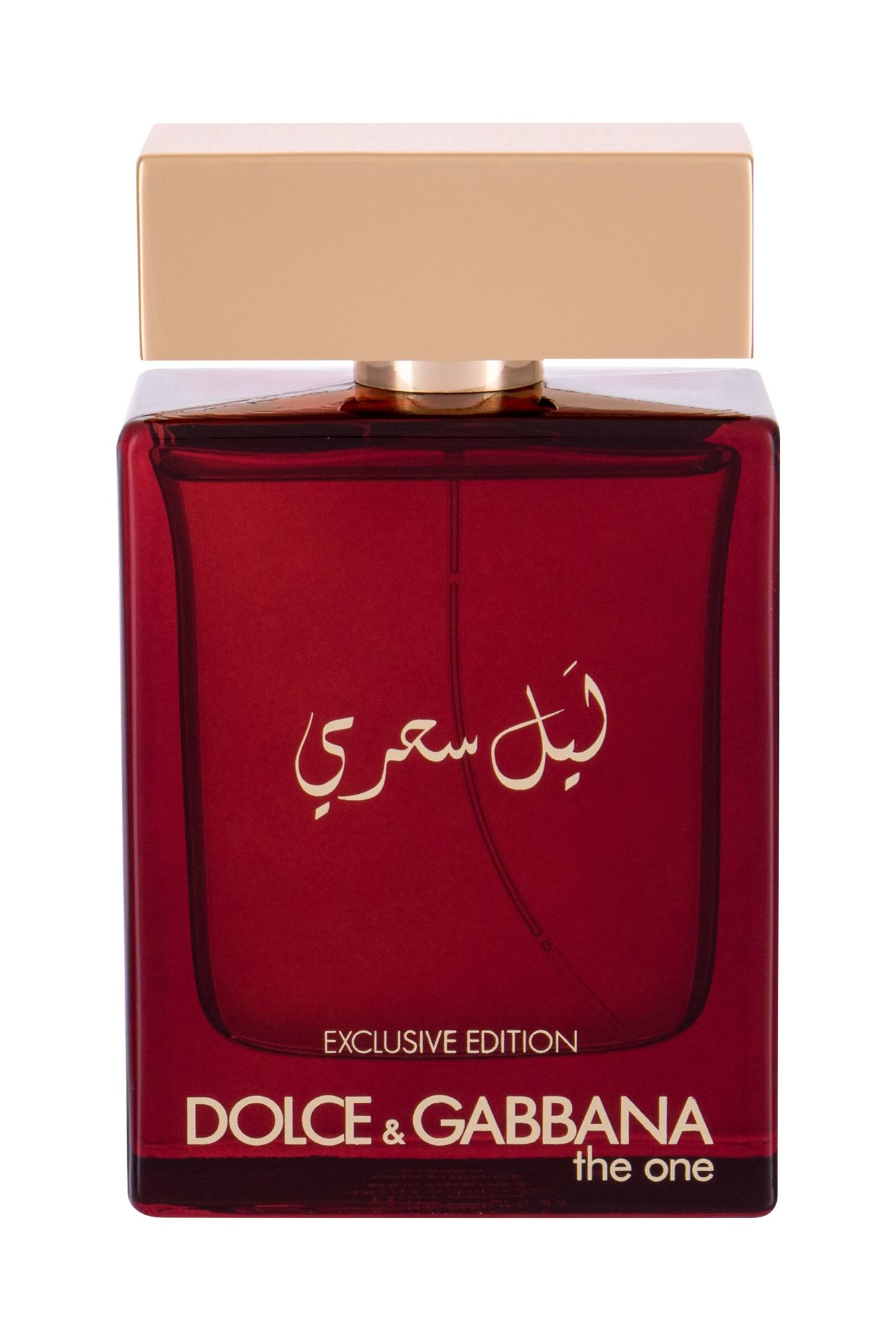 Dolce&Gabbana The One Mysterious Night, Parfumovaná voda 100ml