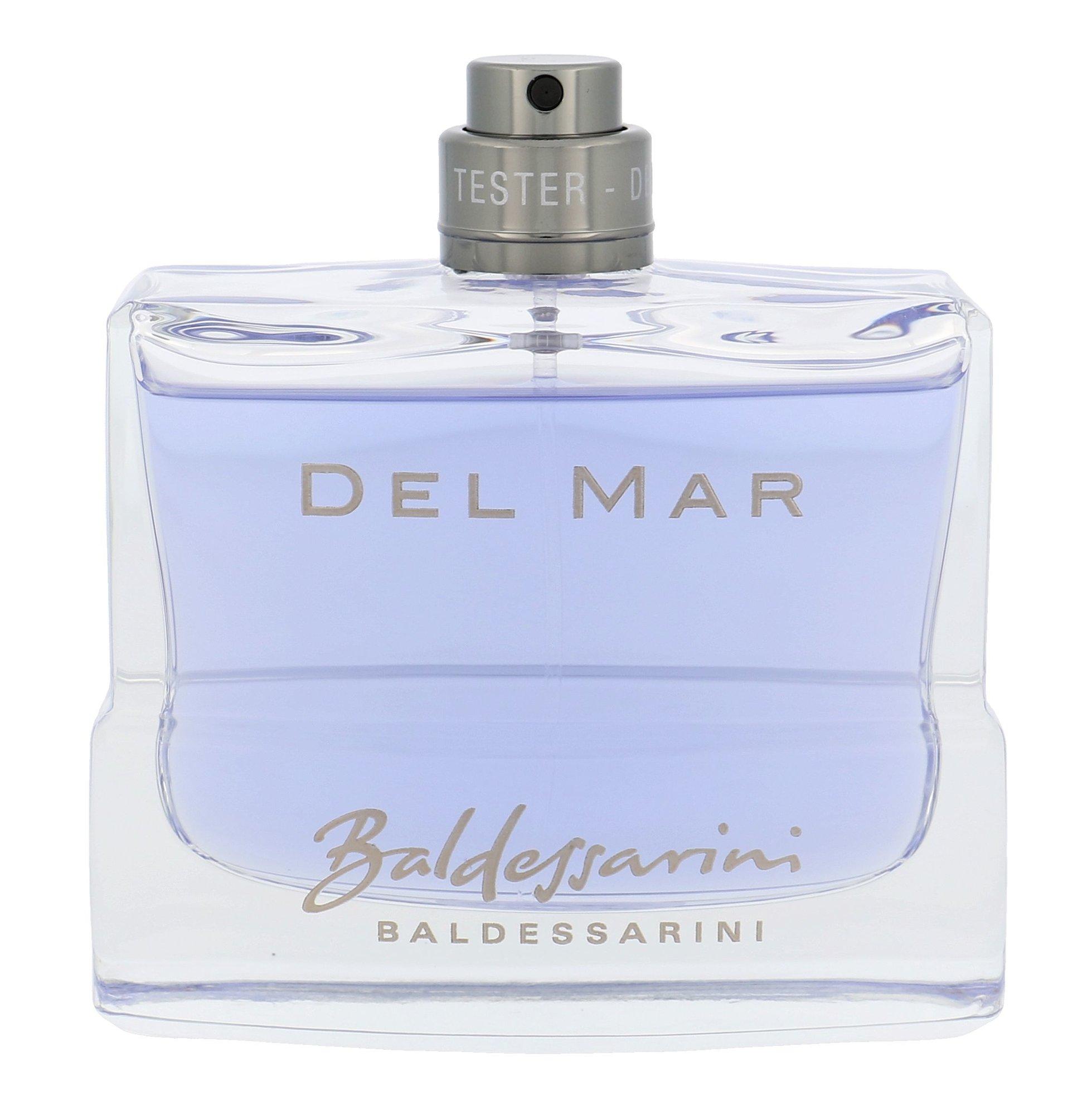 Baldessarini Del Mar, Toaletní voda 90ml, Tester