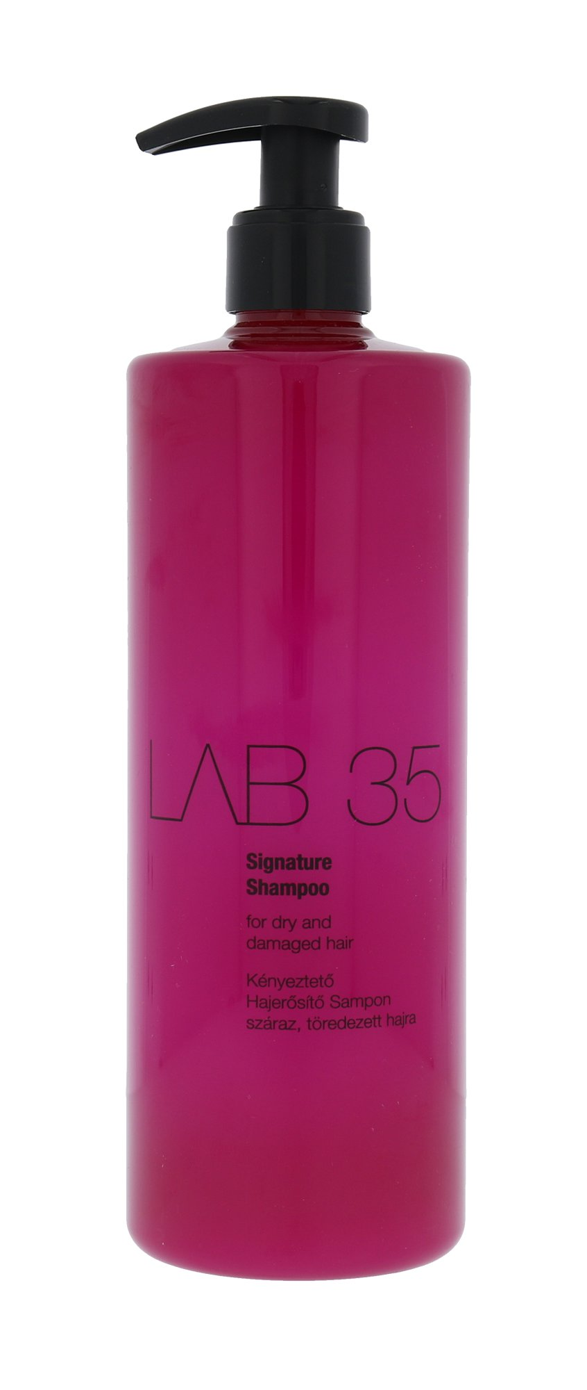 Kallos Cosmetics Lab 35 Signature, Šampón 500ml