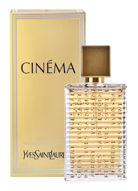 Yves Saint Laurent Cinema, Toaletná voda 50ml