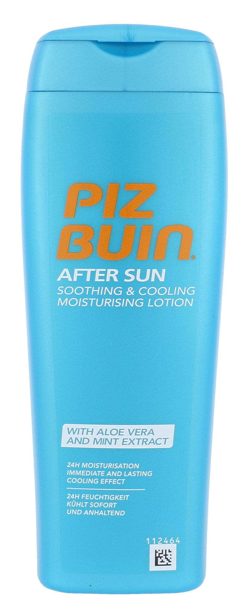 PIZ BUIN After Sun Soothing Cooling (W)