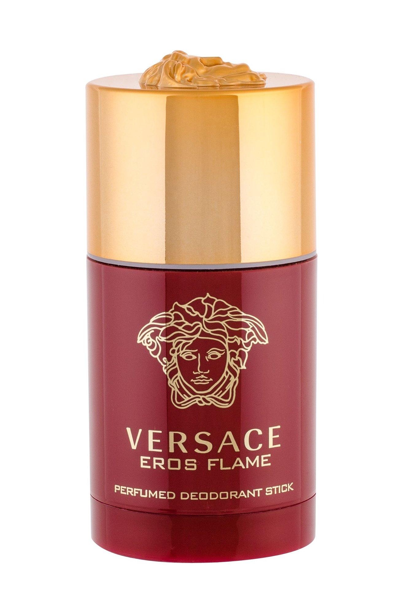 Versace Eros Flame, Deostick 75ml