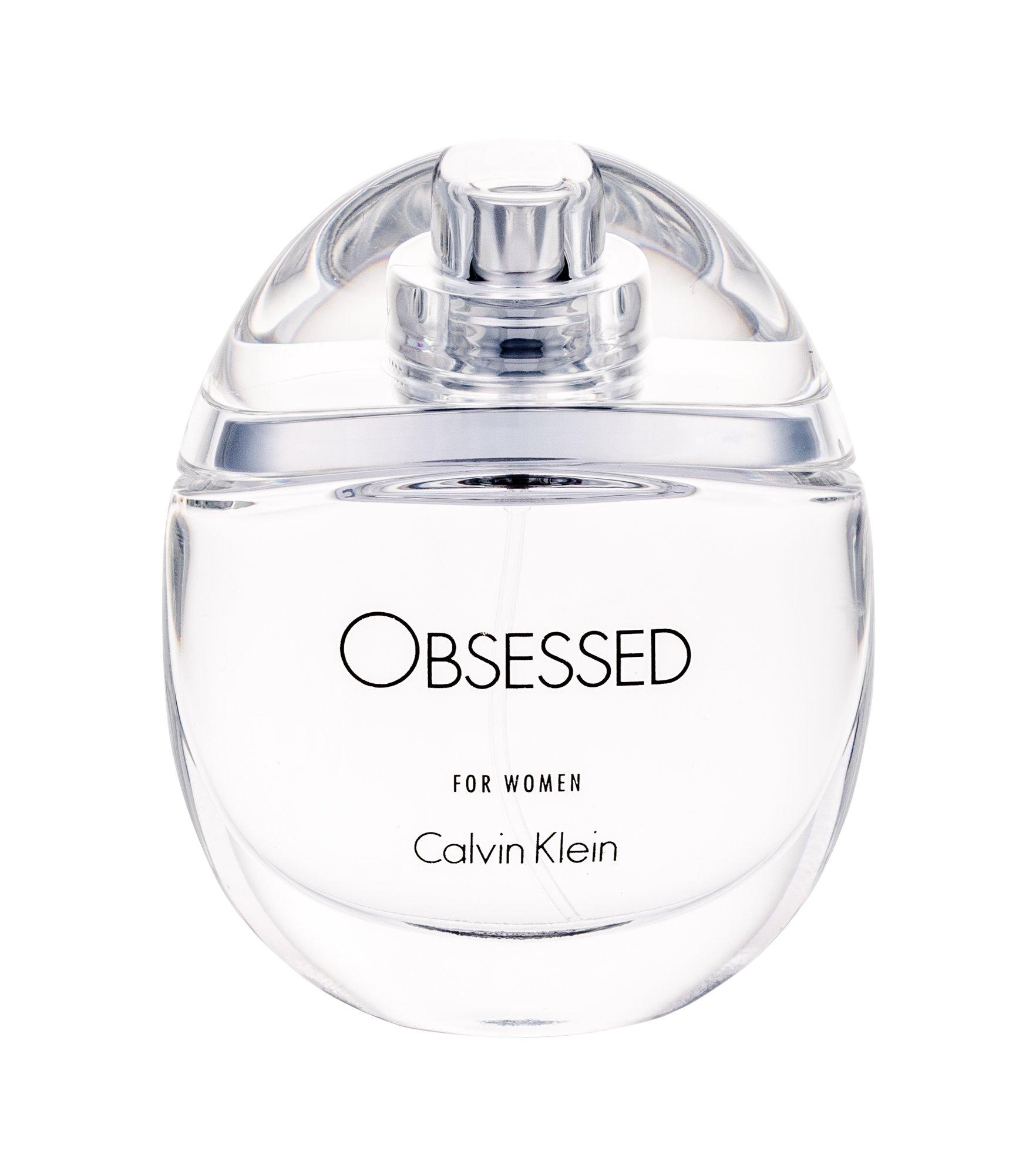 Calvin Klein Obsessed for women, Parfumovaná voda 50ml