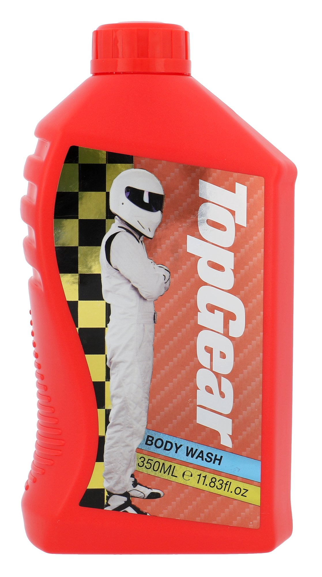 Top Gear Top Gear Red, tusfürdő gél 350ml