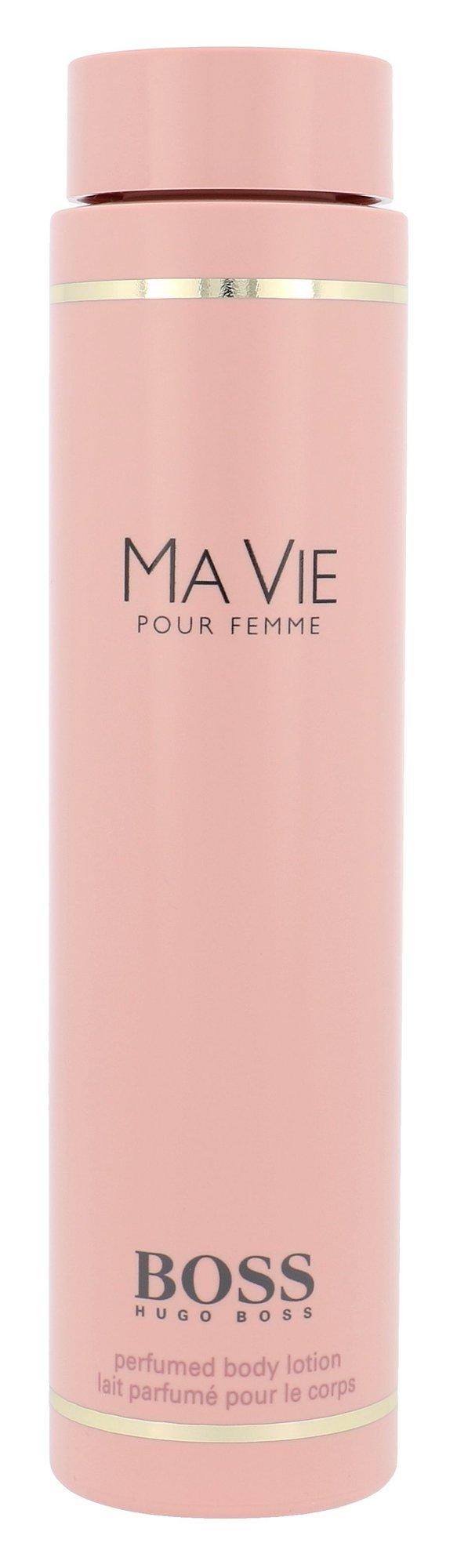HUGO BOSS Boss Ma Vie Pour Femme, Tělové mléko 200ml
