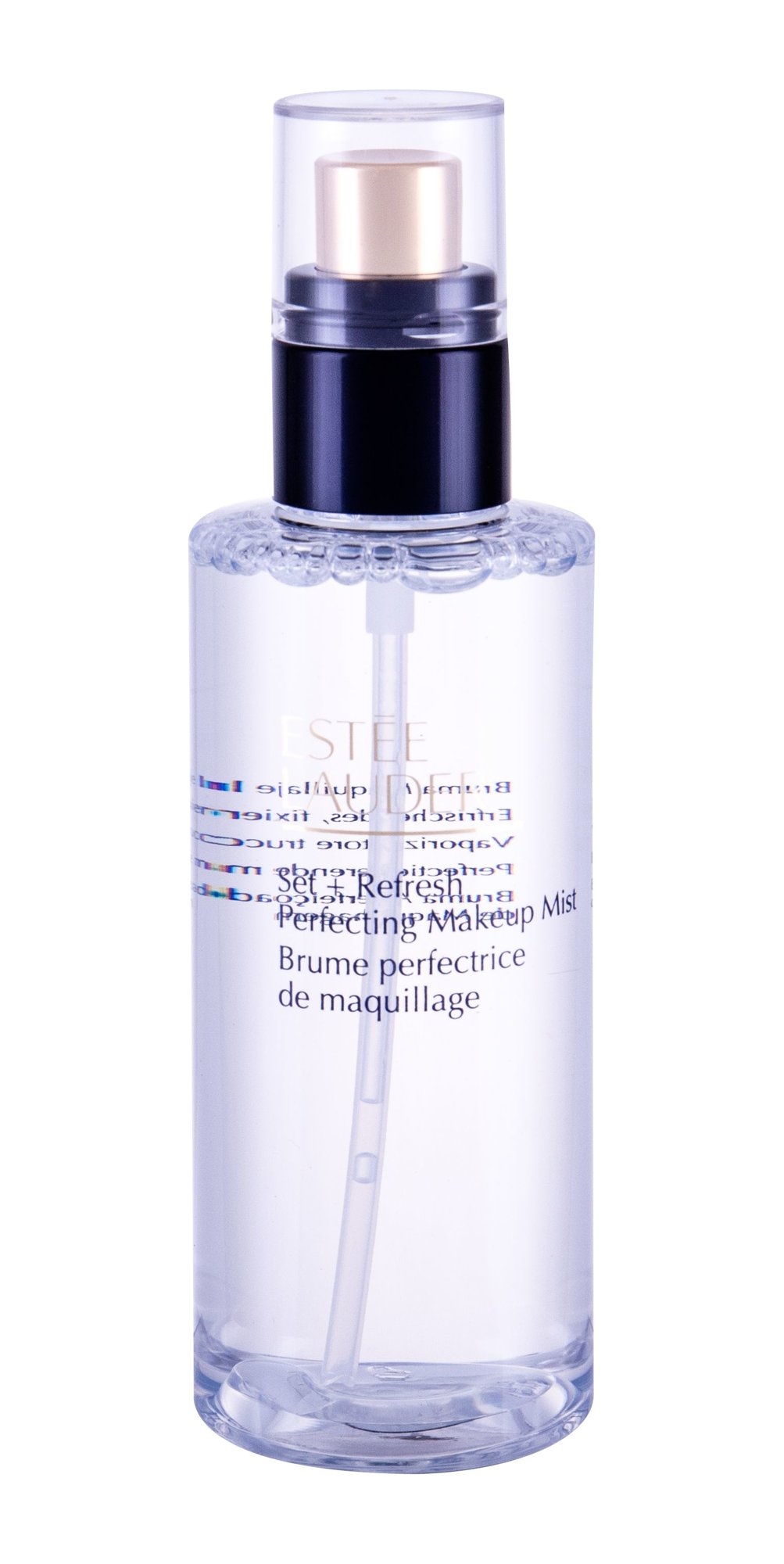 Estée Lauder Set + Refresh Perfecting Makeup Mist, Fixátor Alapozóu 116ml