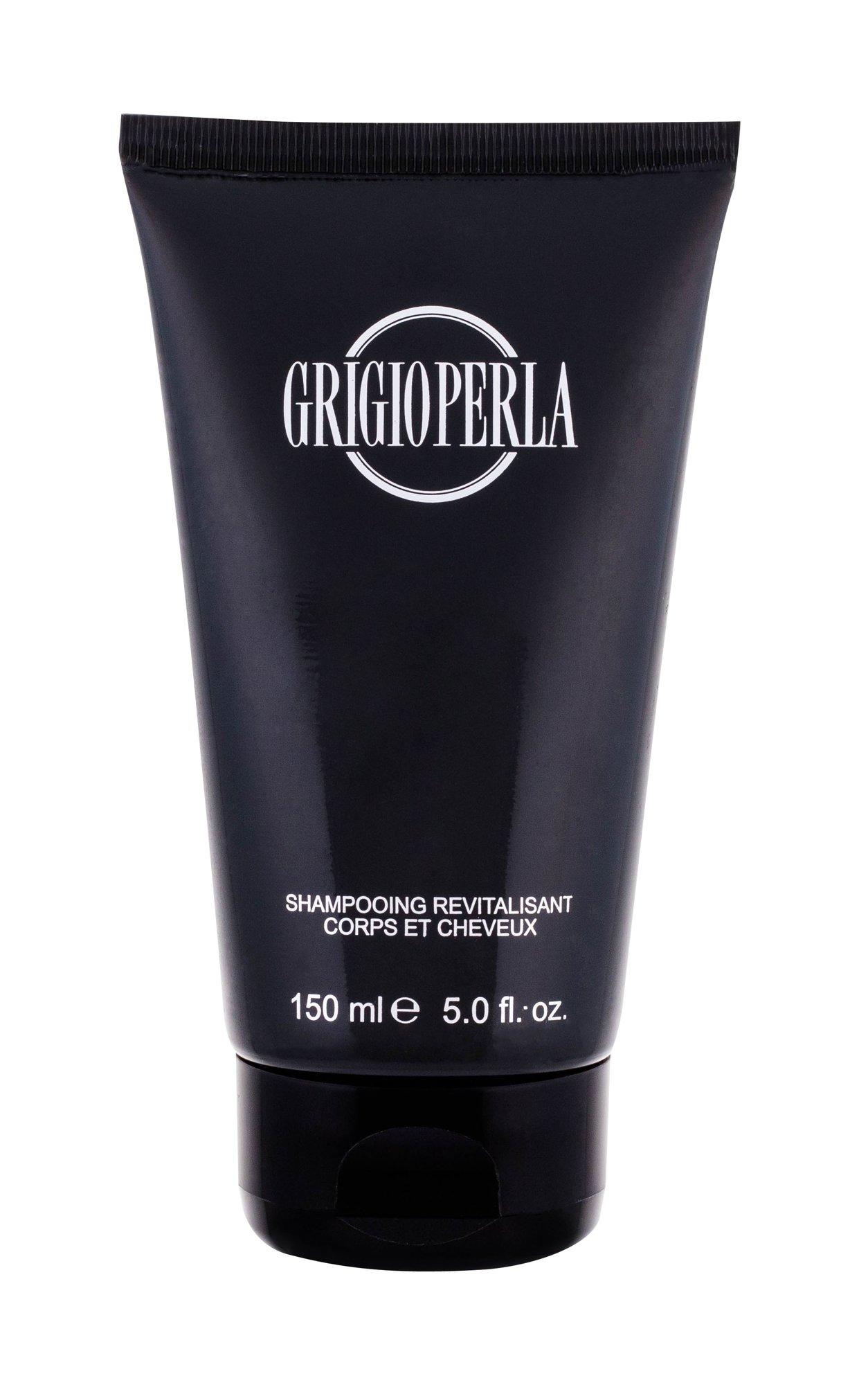 La Perla Grigioperla, tusfürdő gél 150ml