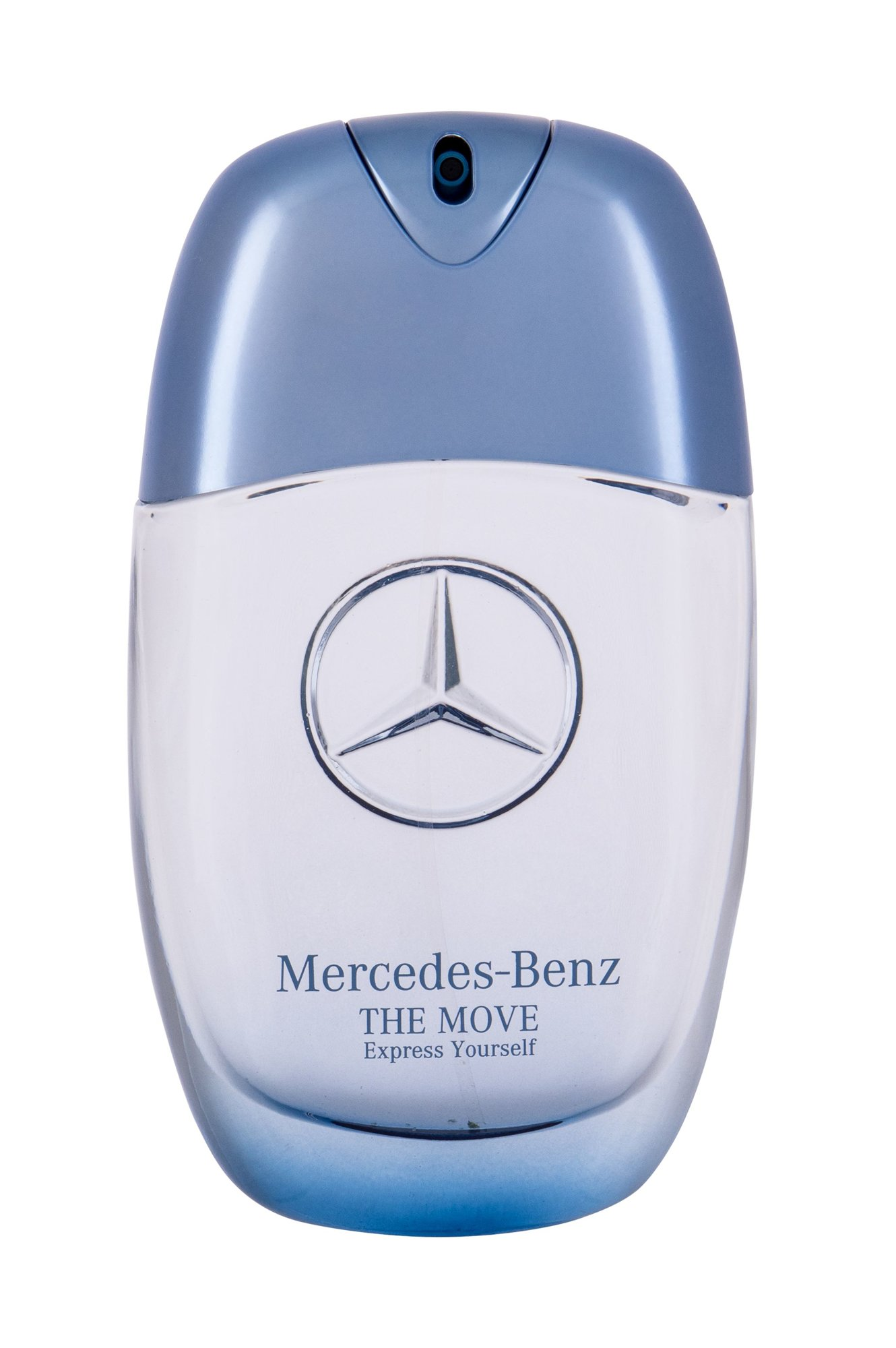 Mercedes-Benz The Move Express Yourself, edt 100ml