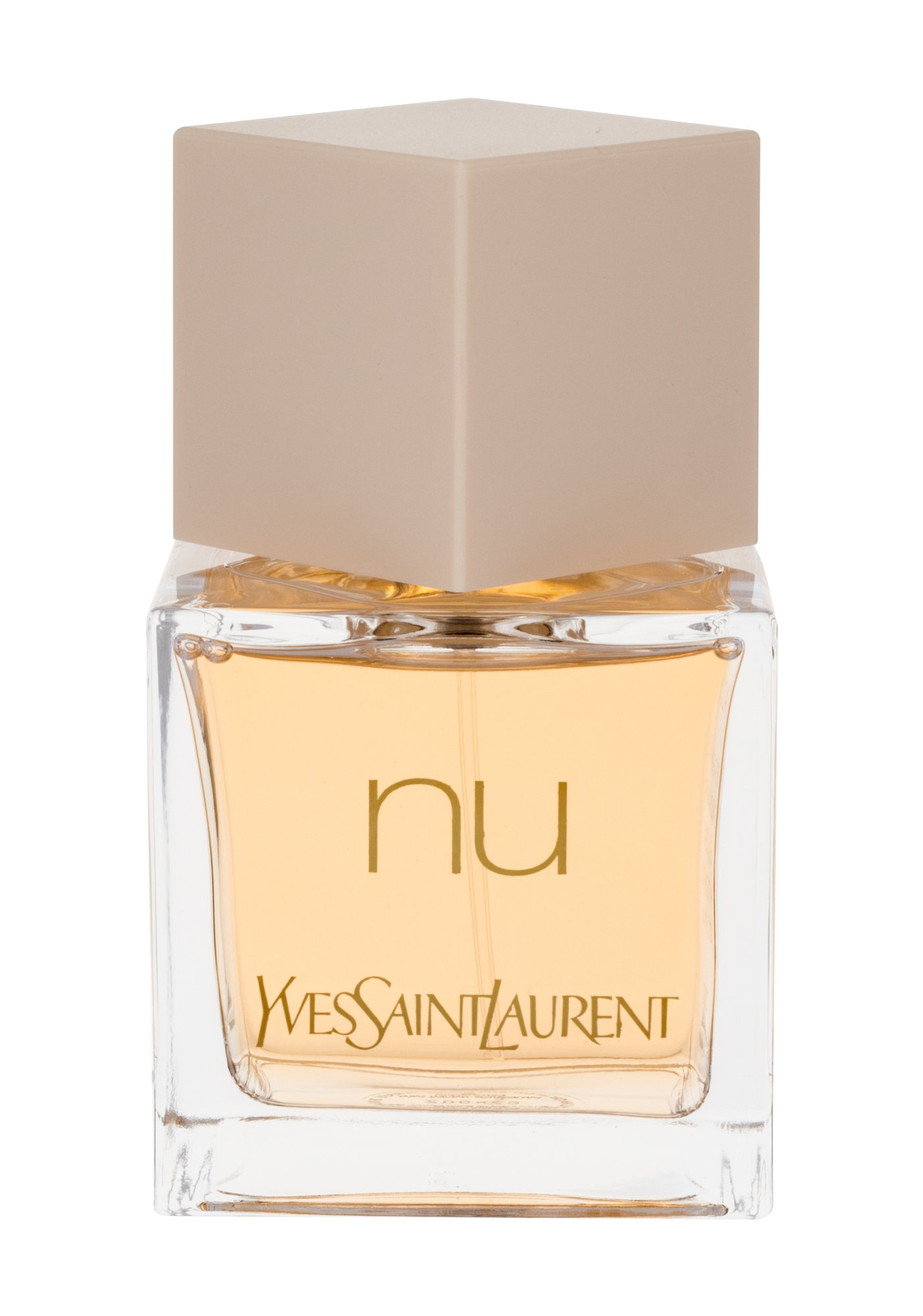 Yves Saint Laurent La Collection Nu, Parfumovaná voda 80ml