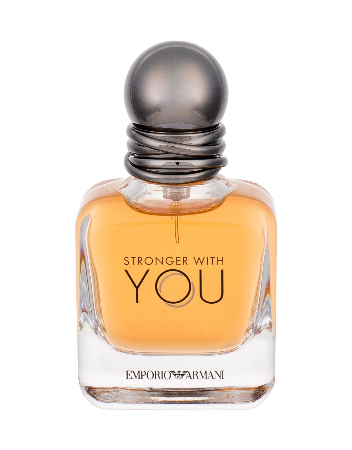 Giorgio Armani Emporio Armani Stronger With You, Toaletná voda 30ml