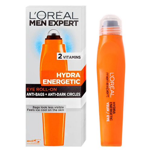 L´Oréal Paris Men Expert Hydra Energetic, Očný gél 10ml