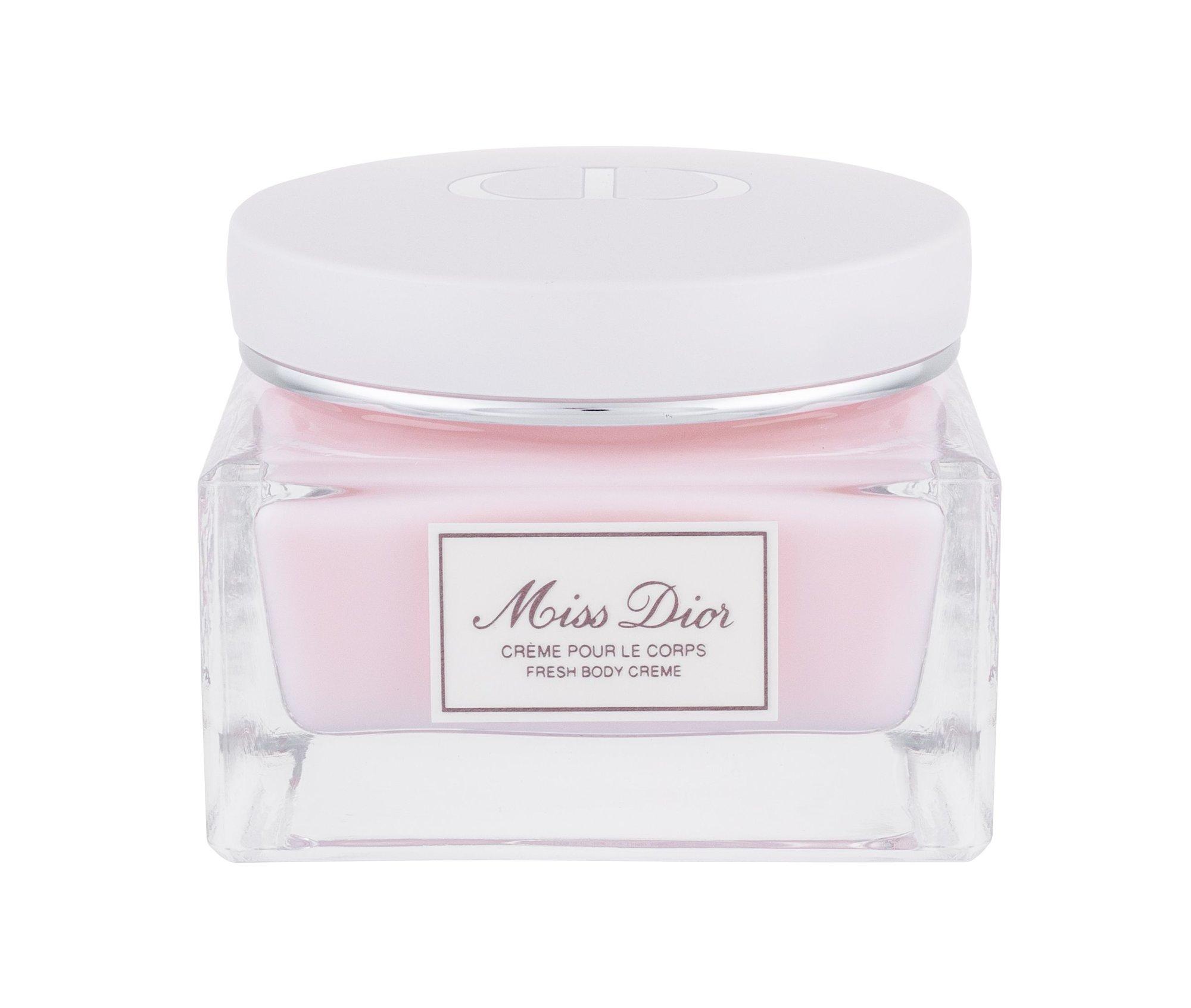 Christian Dior Miss Dior, Telový krém 150ml