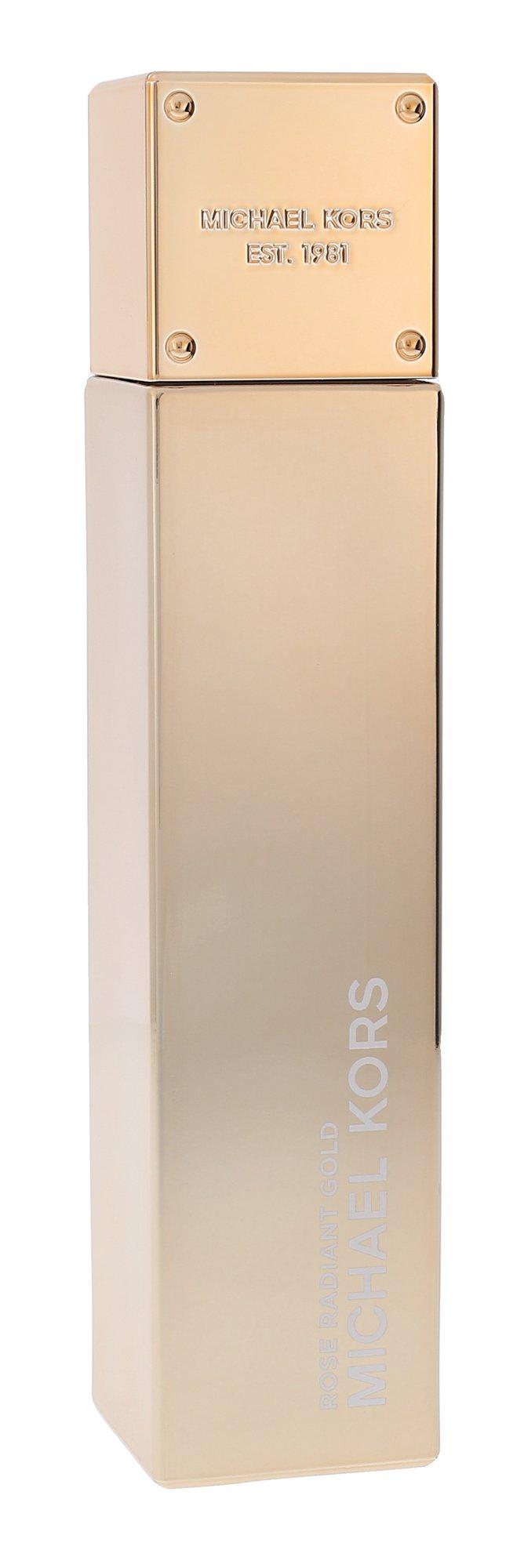 Michael Kors Rose Radiant Gold, Parfumovaná voda 100ml