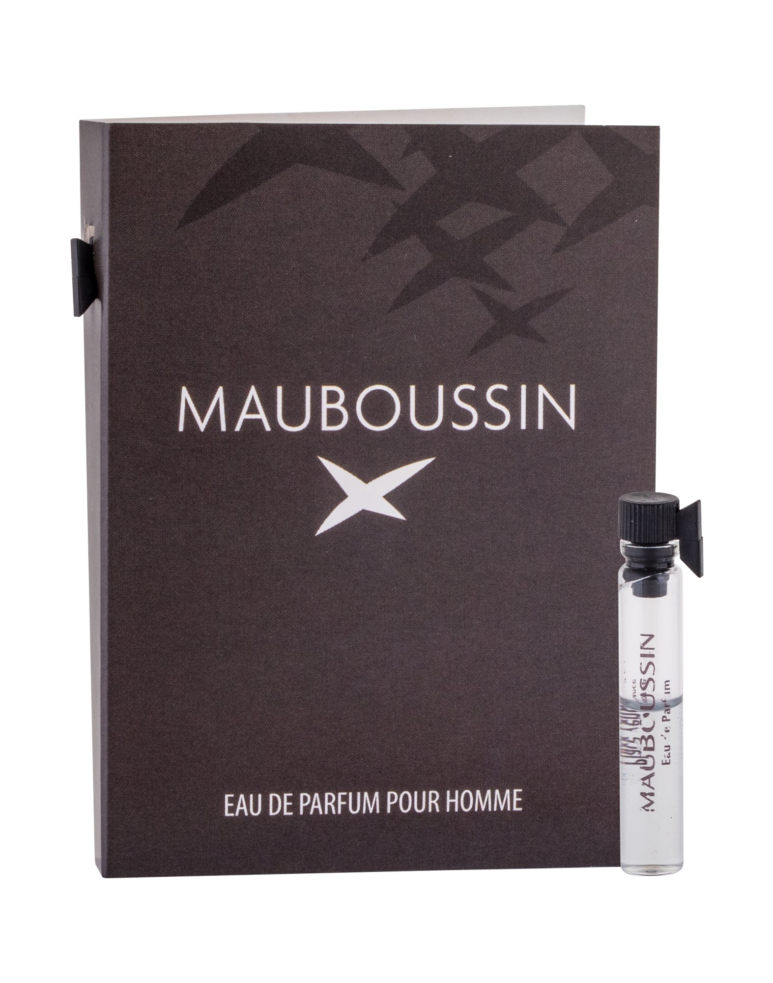 Mauboussin Homme, Vzorka vône