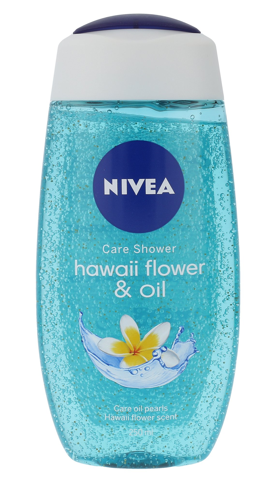 Nivea Hawaii Flower & Oil, tusfürdő gél 250ml