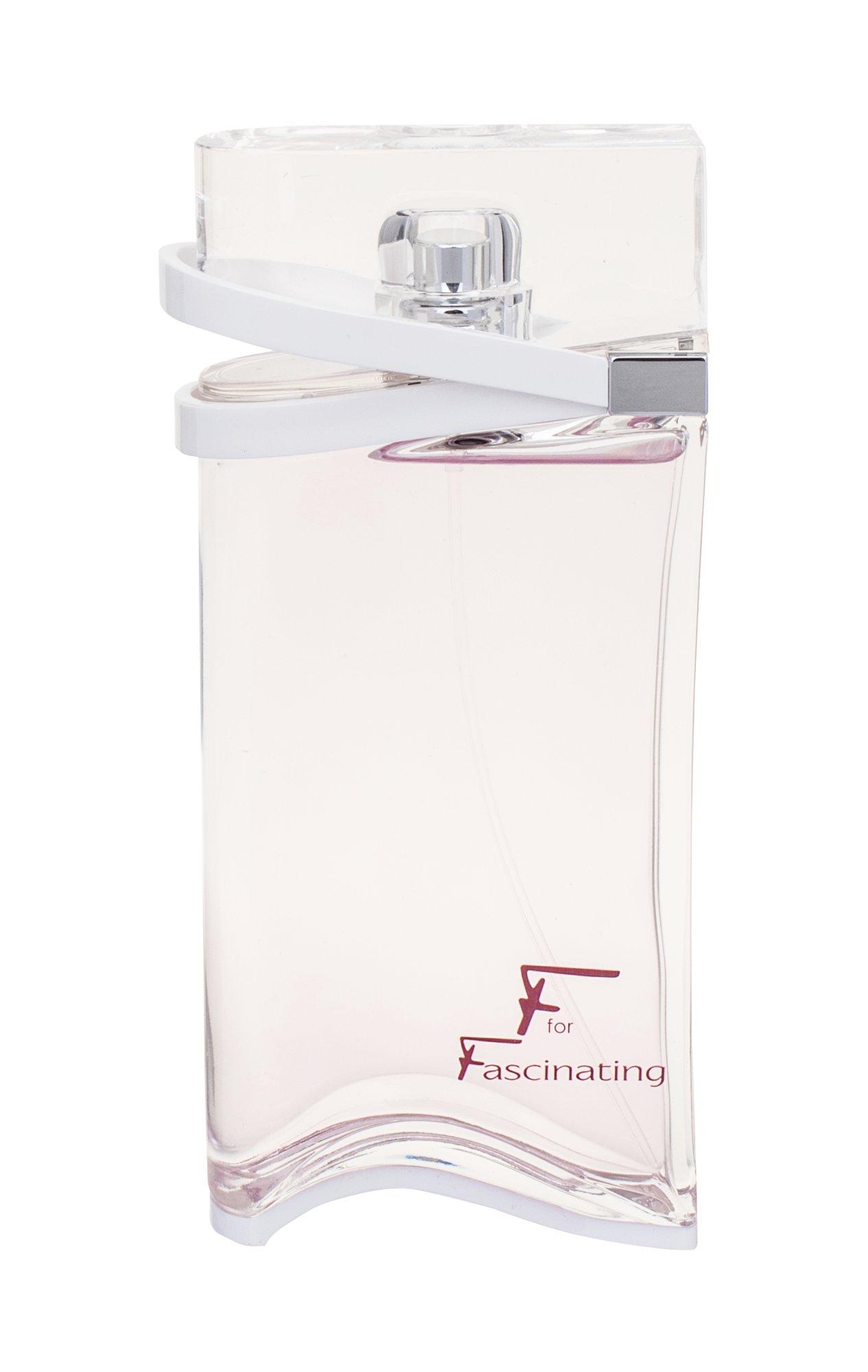 Salvatore Ferragamo F for Fascinating, Toaletná voda 90ml