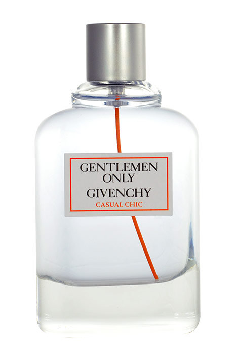Givenchy Gentlemen Only Casual Chic, Toaletná voda 100ml, Tester