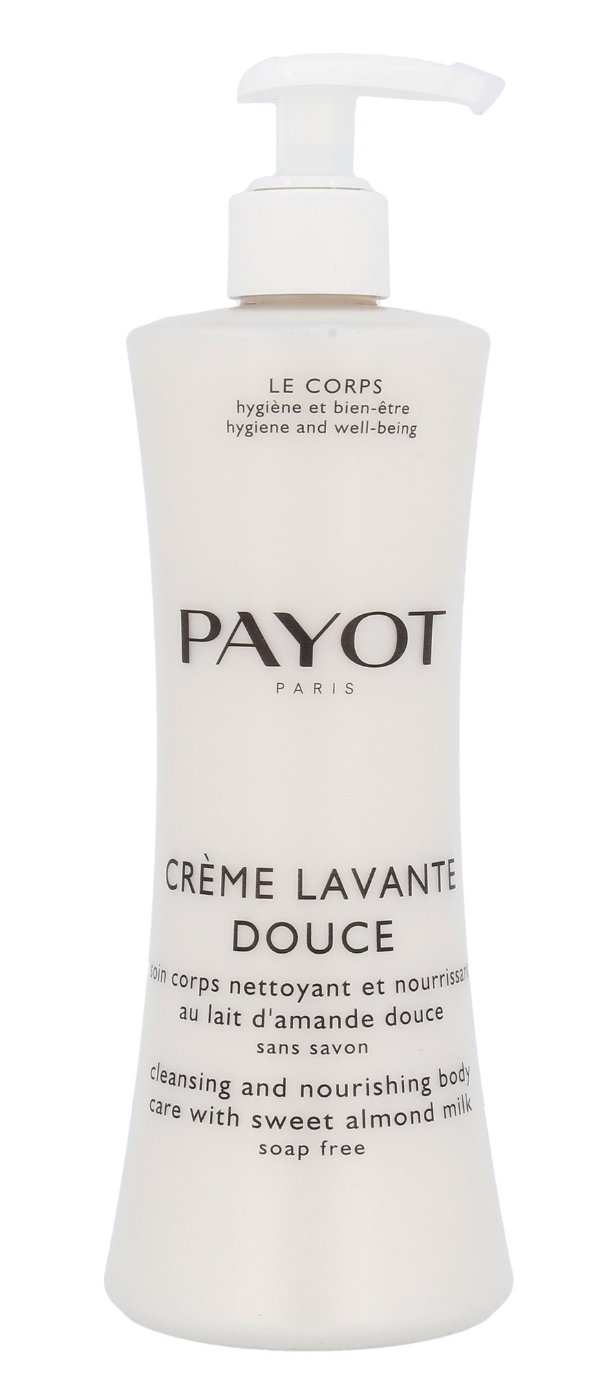PAYOT Le Corps Cleansing And Nourishing Body Care, Sprchovací cream 400ml