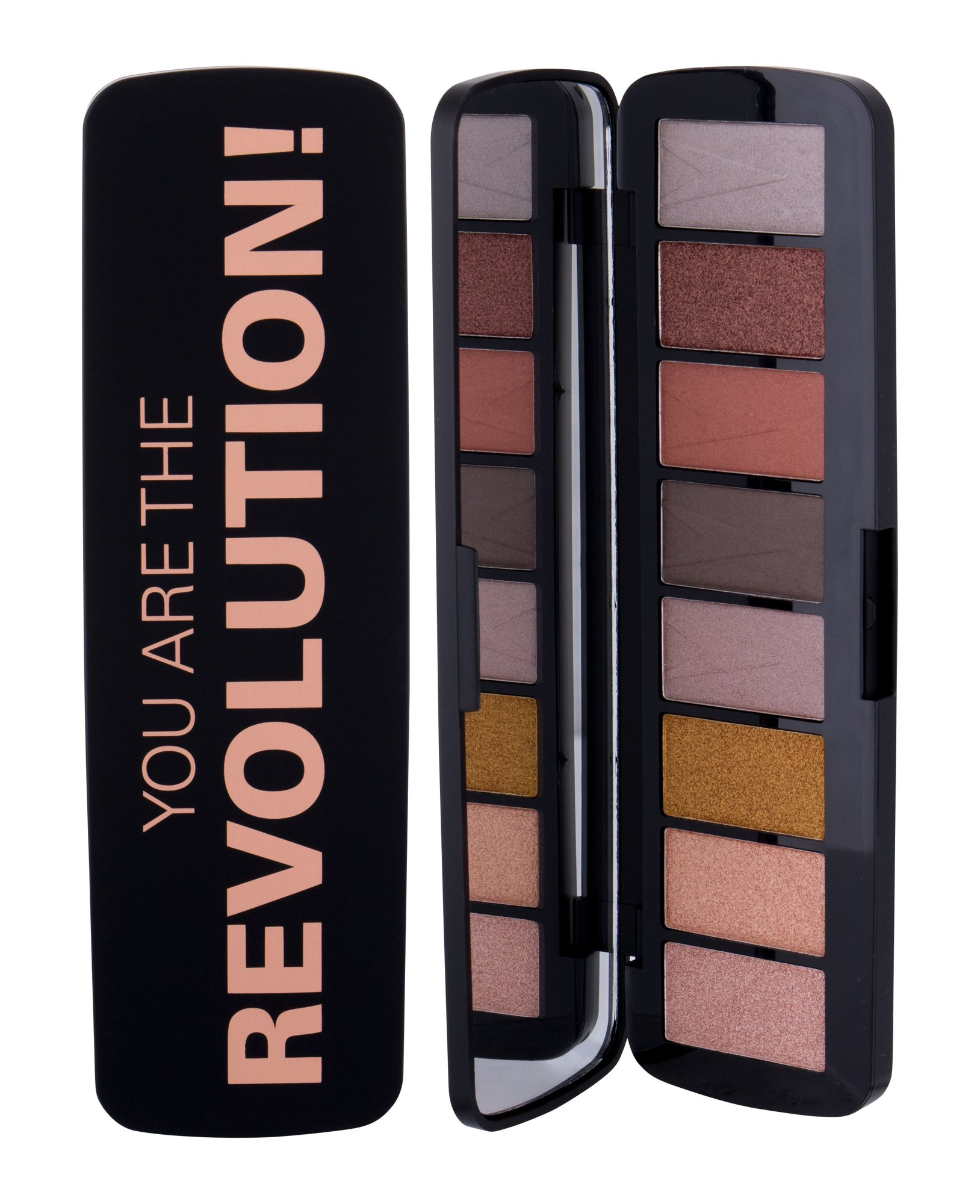 Makeup Revolution London You Are The Revolution!, Szemhéjpúder 18,4g