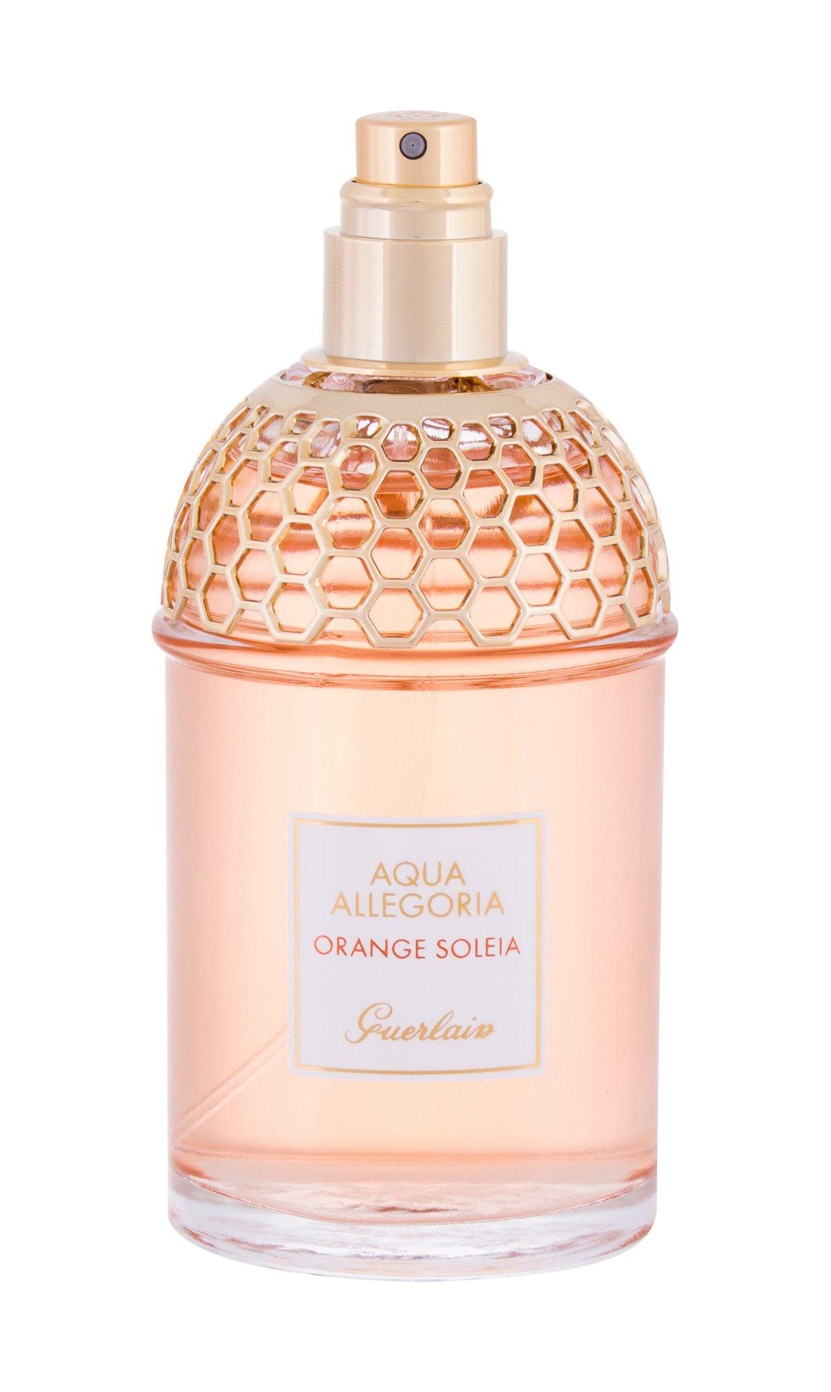 Guerlain Aqua Allegoria Orange Soleia, edt 125ml, Teszter