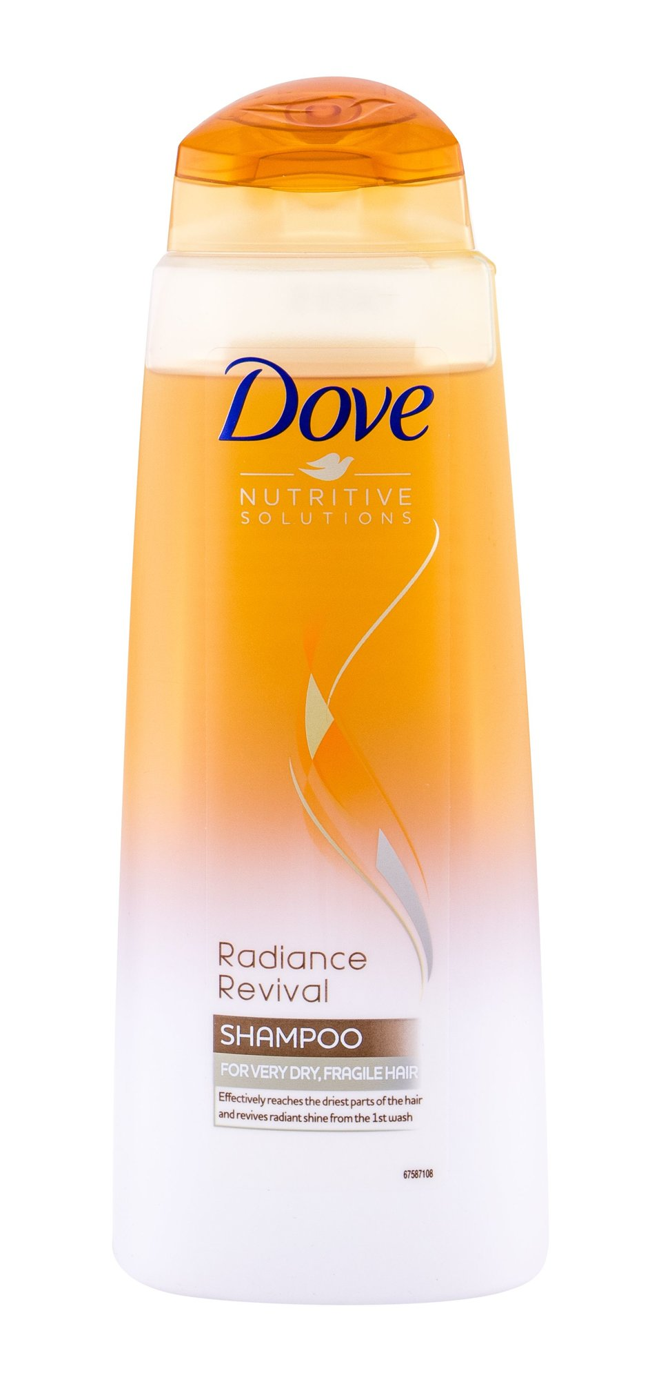 Dove Nutritive Solutions Radiance Revival, Sampon 400ml