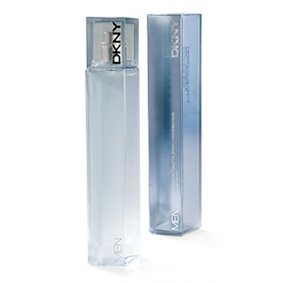 DKNY DKNY Men, Vzorka vône