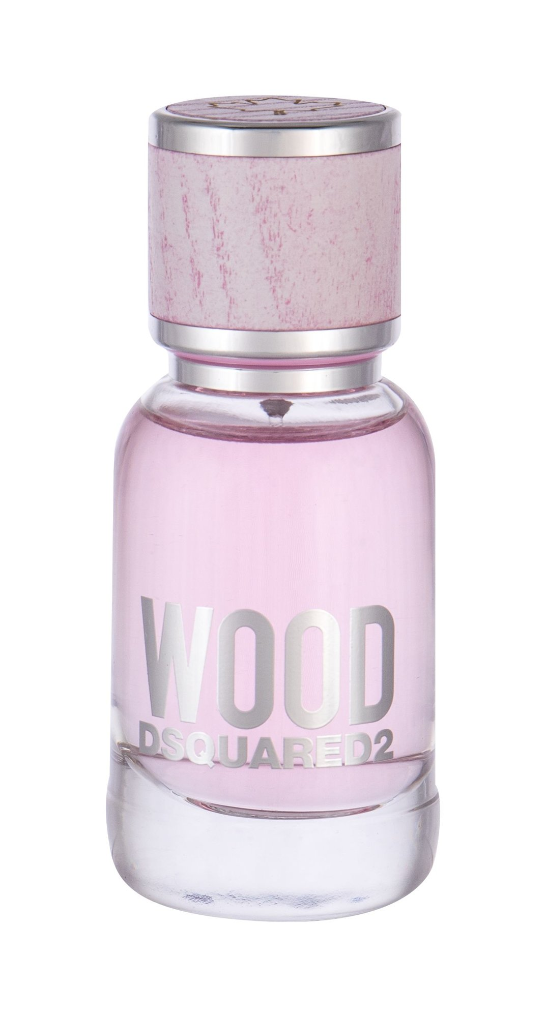 Dsquared2 Wood, Toaletná voda 30ml