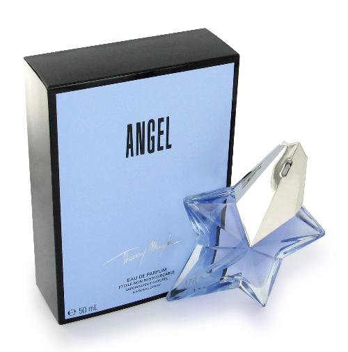 Thierry Mugler Angel, Parfumovaná voda 5ml