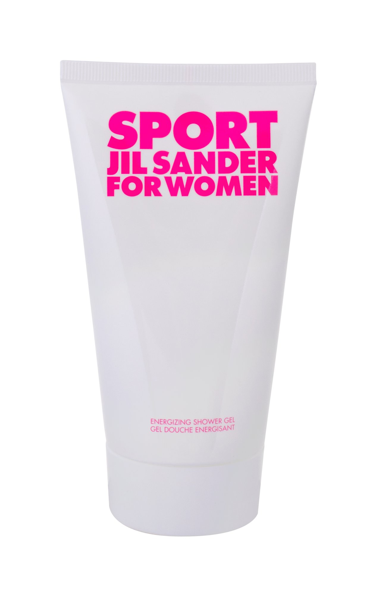 Jil Sander Sport For Women, tusfürdő gél 150ml