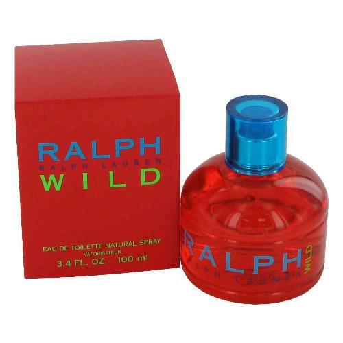 Ralph Lauren Ralph Wild, Toaletní voda 100ml - tester