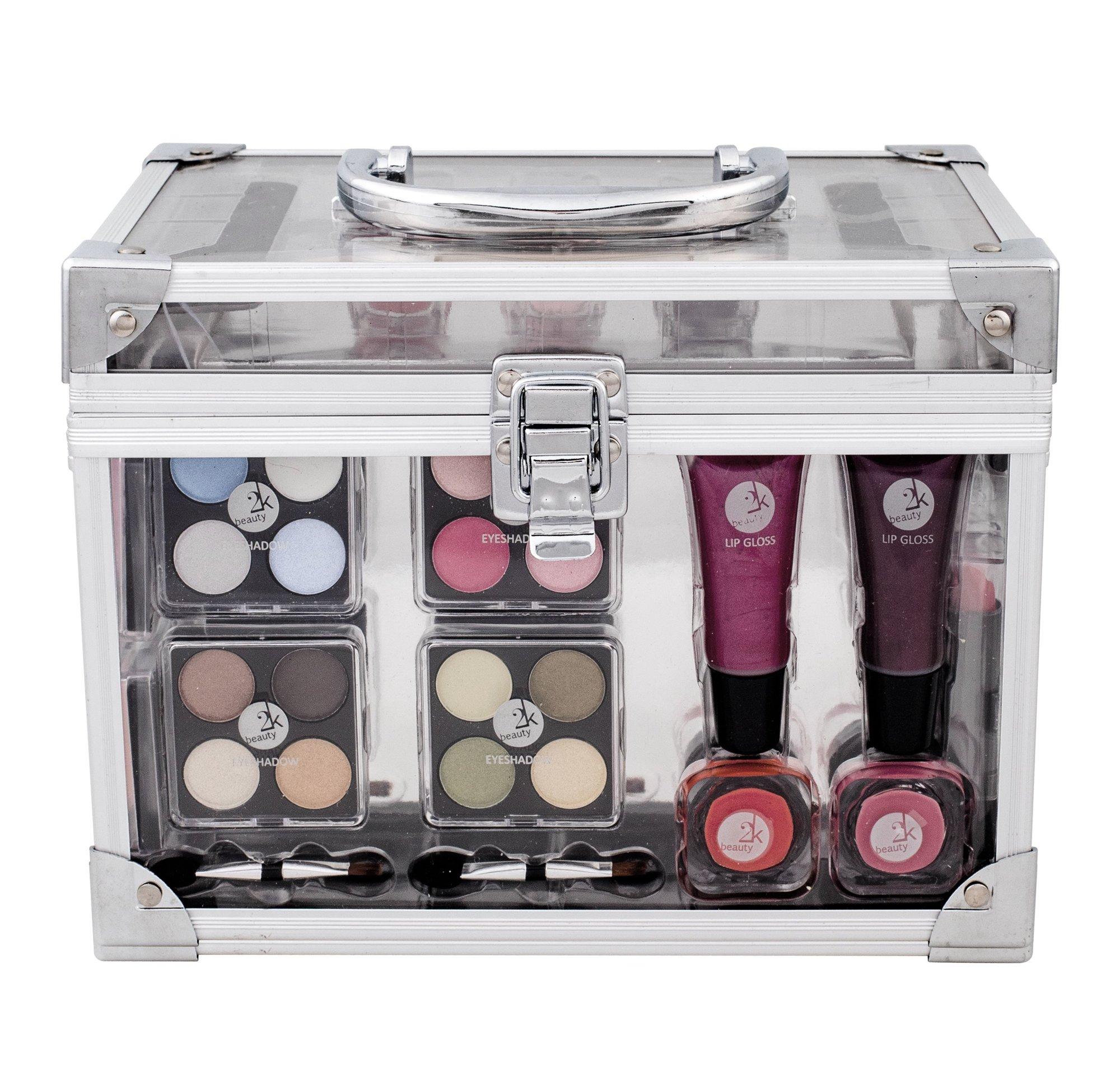 Makeup Trading Transparent, Complete Makeup Palette