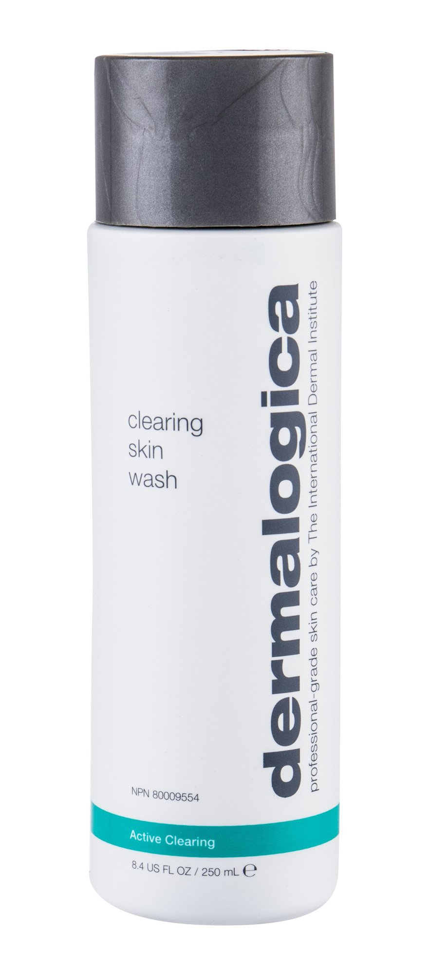 Dermalogica Active Clearing Clearing Skin Wash, Habzó arctisztító 250ml
