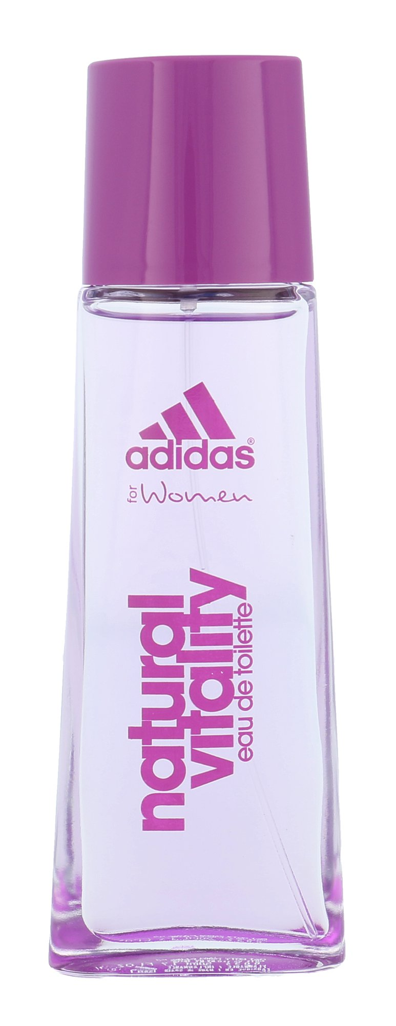 Adidas Natural Vitality For Women, Toaletná voda 50ml
