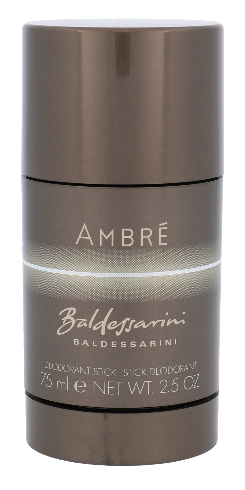 Baldessarini Ambré, Deostick 75ml
