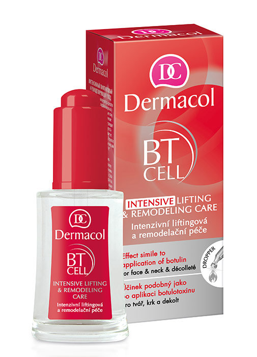 Dermacol BT Cell, Pleťové sérum 30ml