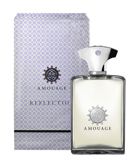 Amouage Reflection Man, Parfumovaná voda 100ml, Tester