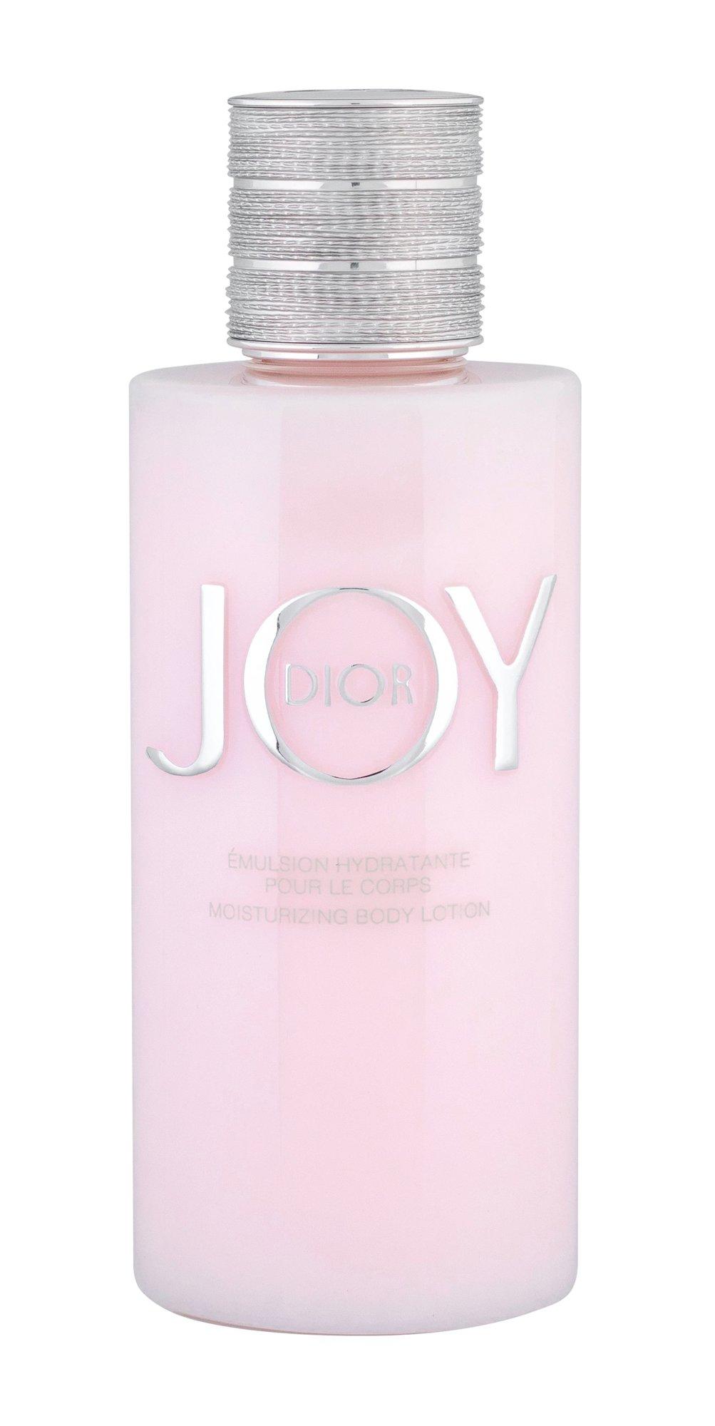 Christian Dior Joy by Dior, Tělové mléko 200ml