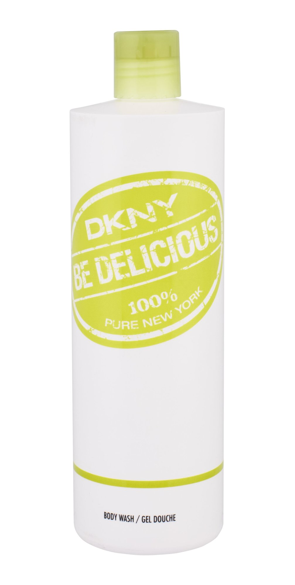 DKNY DKNY Be Delicious, tusfürdő gél 475ml