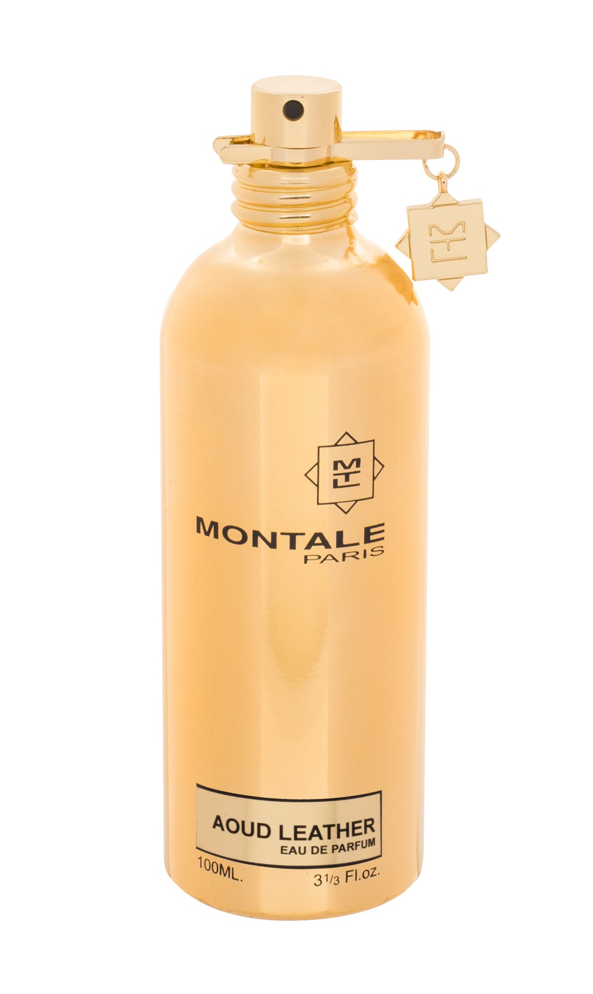 Montale Paris Aoud Leather, edp 100ml