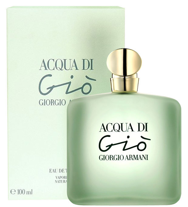 Giorgio Armani Acqua di Gio, Toaletná voda 35ml