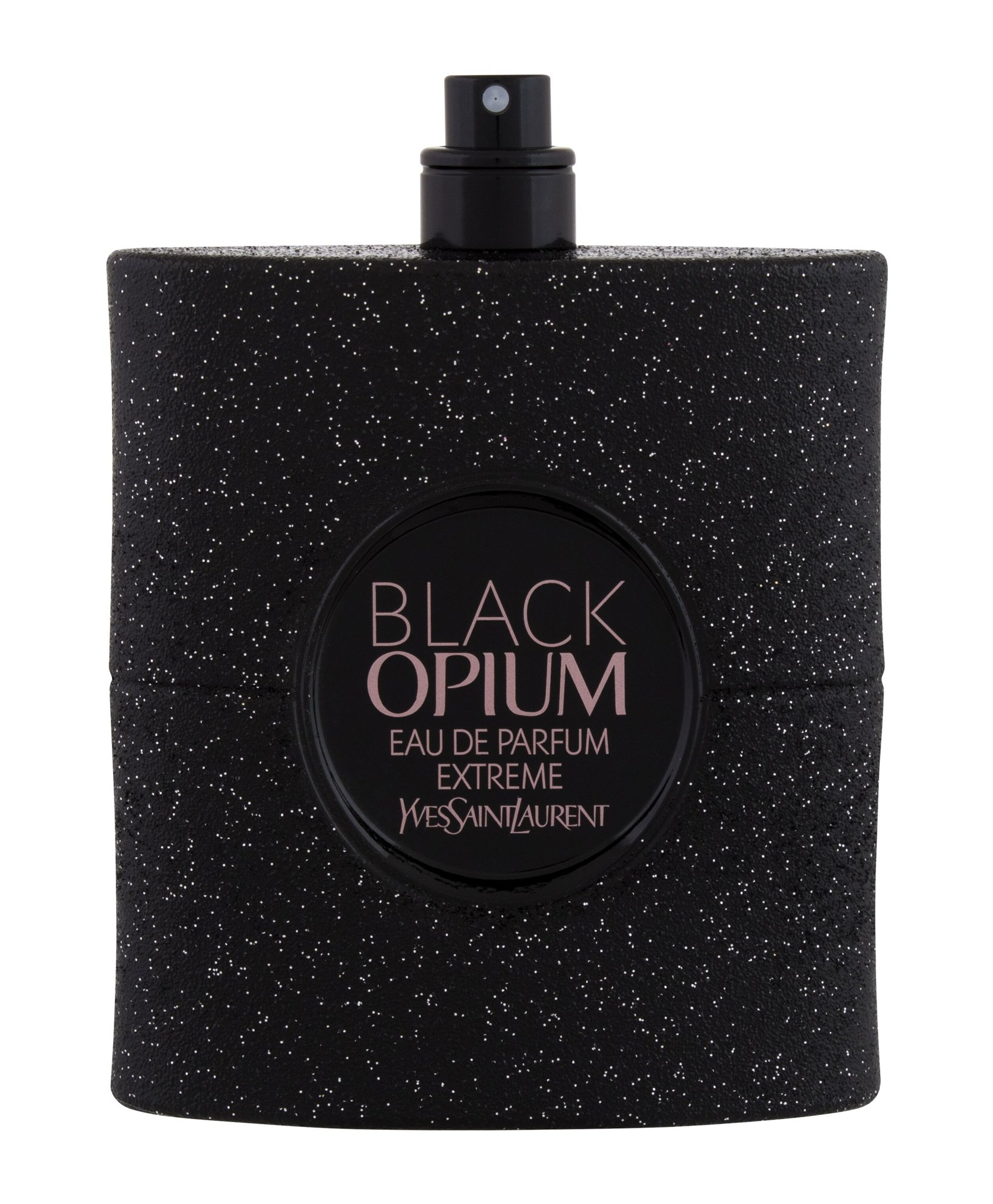 Yves Saint Laurent Black Opium Extreme, Parfumovaná voda 90ml, Tester