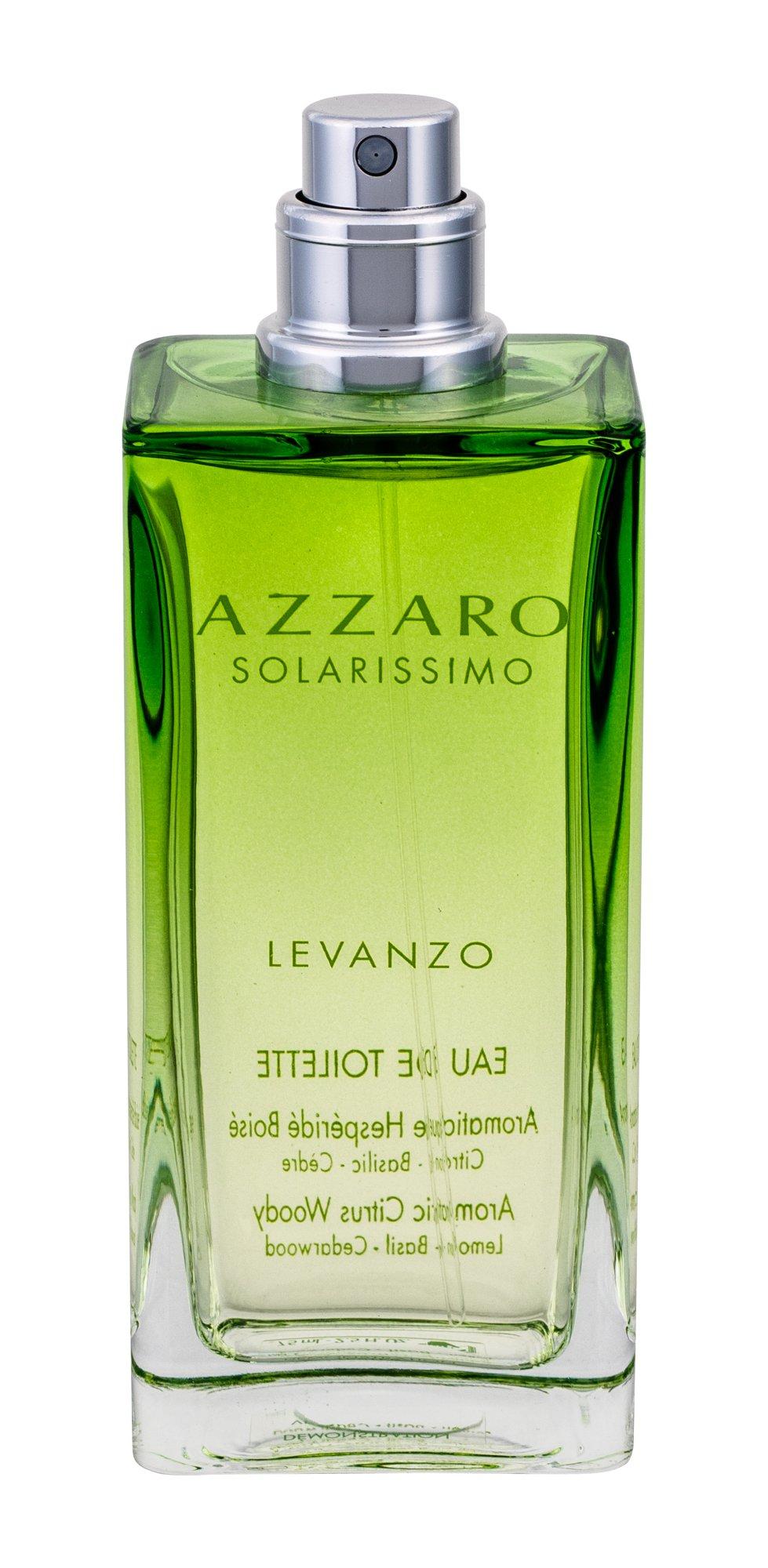 Azzaro Solarissimo Levanzo, Toaletná voda 75ml