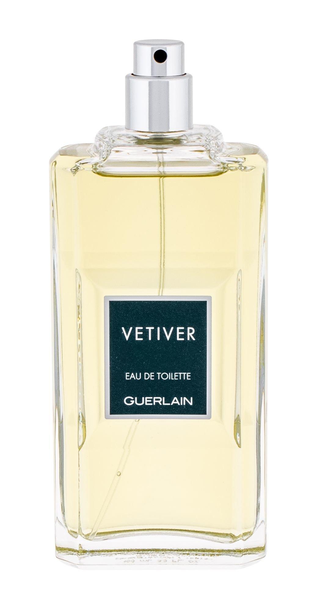 Guerlain Vetiver, Toaletná voda 100ml, Tester