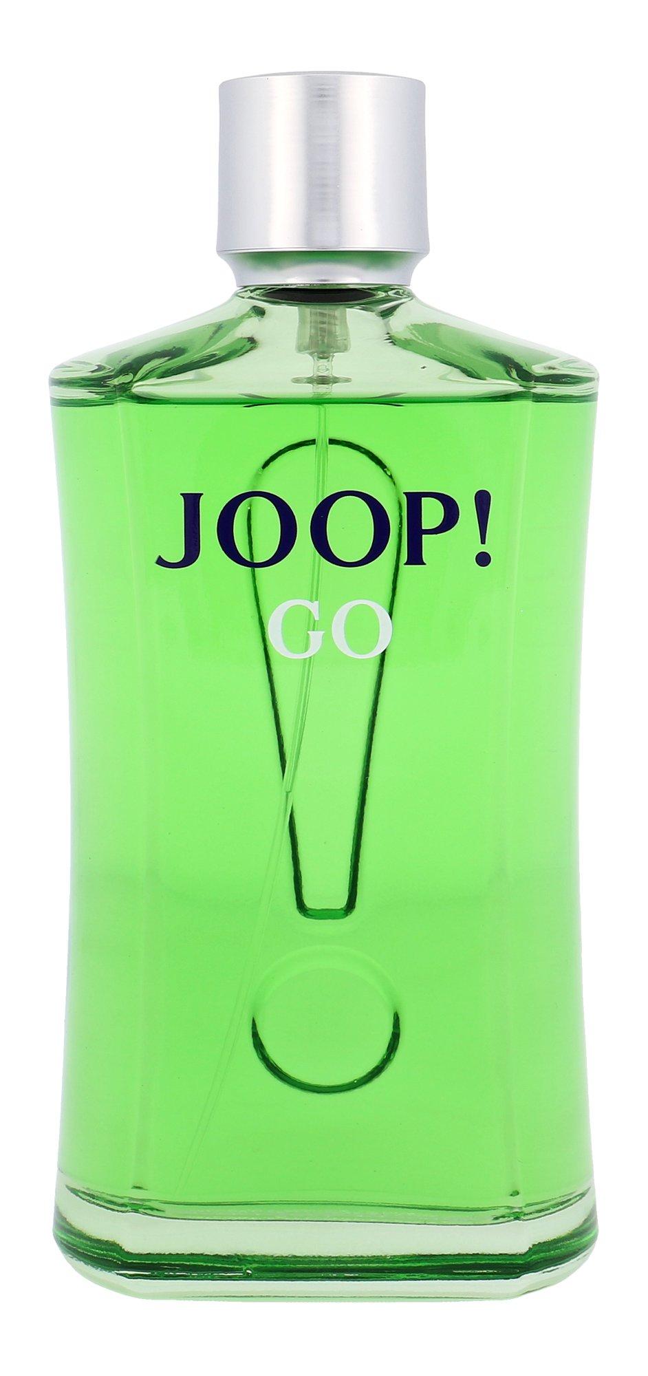 JOOP! Go, Toaletná voda 200ml